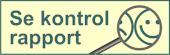 kontrollrapport